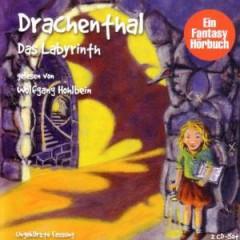 Wolfgang Hohlbein - Drachenthal Teil, Vol. 2