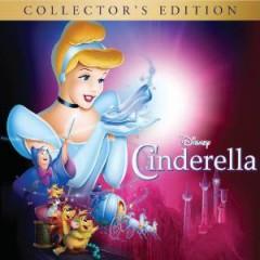 Ost - Cinderella