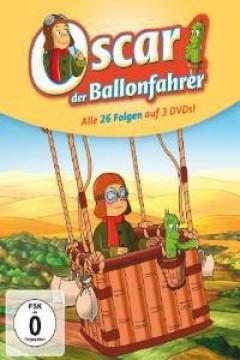 Children - Oscar Der Ballonfahrer