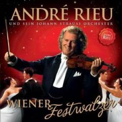 Rieu, Andre - Wiener Festwalzer