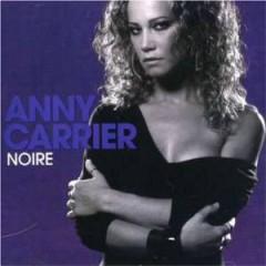 Carrier, Anny - Noire