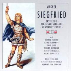 Wagner, R. - Siegfried 1.Teil