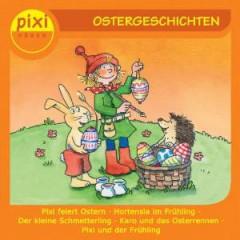 Audiobook - Pixi Horen:Ostergeschicht