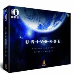 Documentary - Universe