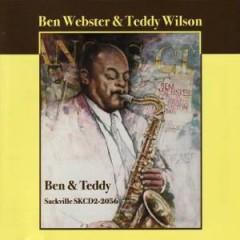 Webster, Ben/Teddy Wilson - Ben & Teddy