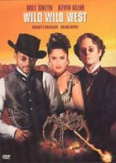 Movie - Wild Wild West