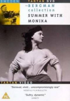 Movie - Summer With Monika