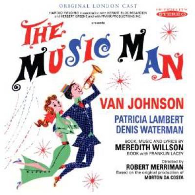 Original Cast Recording - Music Man