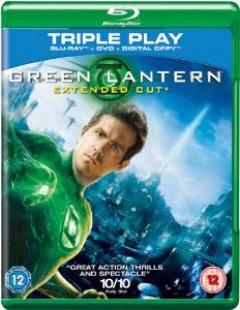 Movie - Green Lantern