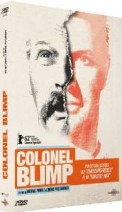 Movie - Colonel Blimp