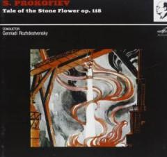Prokofiev, S. - La Fleur De Pierre