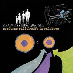Radiohead.=Tribute= - Performs In Rainbows