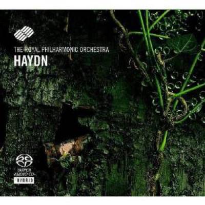Haydn, J. - Symphonies No.94 & 100