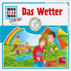 Audiobook - Was Ist Was Junior 18