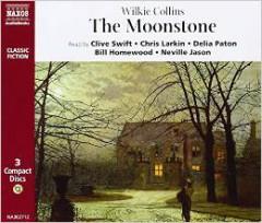 Audiobook - The Moonstone