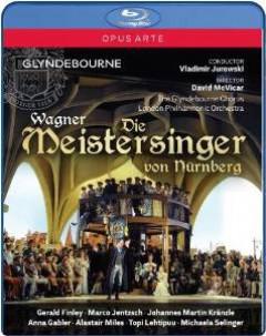 Wagner, R. - Die Meistersinger