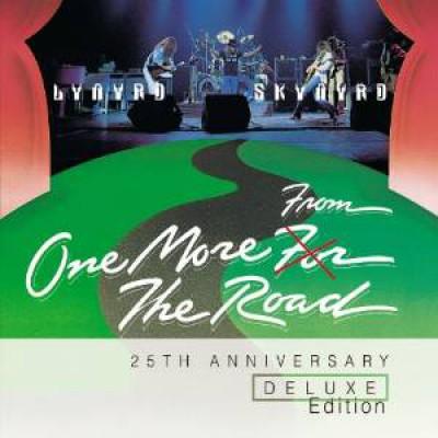Lynyrd Skynyrd - One More From..  Deluxe
