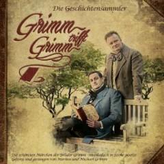 Audiobook - Grimm Trifft Grimm
