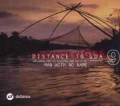 V/A - Distance To Goa 9