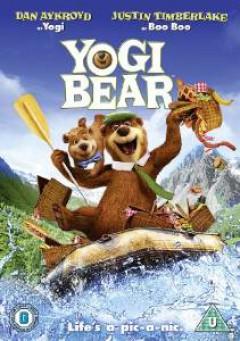 Movie - Yogi Bear (2010)