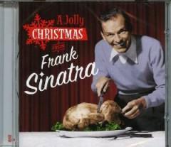 Sinatra, Frank - A Jolly Christmas From Fr