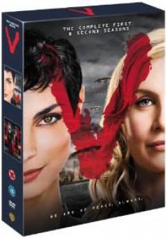 Tv Series - V   Season 1 & 2
