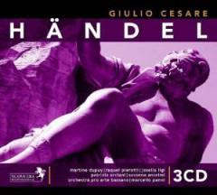 Handel, G.F. - Giulio Cesare