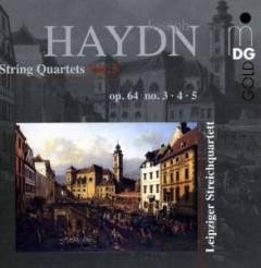 Haydn, J. - Complete String Quartets