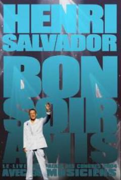 Salvador, Henri - Bonsoir Amis