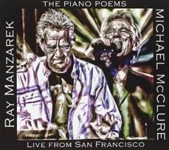 Manzarek, Ray - Piano Poems; Live From..