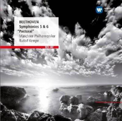 Beethoven, L. Van - Symphonies No.5 & 6