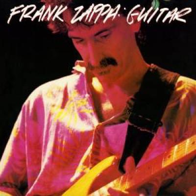 Zappa, Frank - Guitar