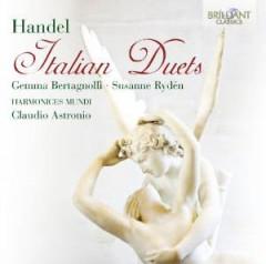Handel, G.F. - Italian Duets