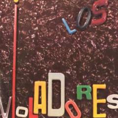 Los Violadores - Los Violadores  Ltd