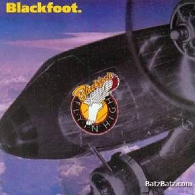 Blackfoot - Flying High  Remast