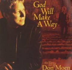 Moen, Don - Best Of Don Moen =W/Dvd=