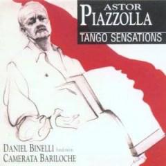 Piazzolla, Astor - 3 Minutos Con La Realidad