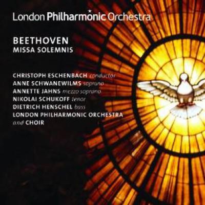 Beethoven, L. Van - Missa Solemnis