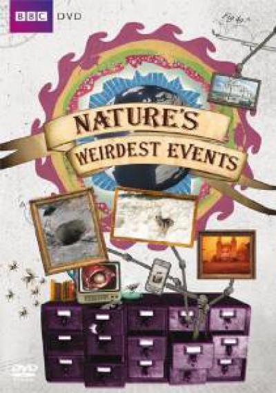 Documentary - Weird Nature