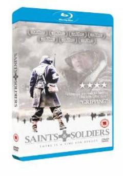 Movie - Saints & Soldiers