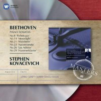 Beethoven, L. Van - Popular Piano Sonatas