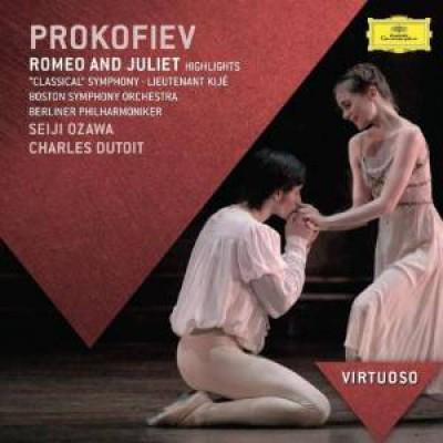 Prokofiev, S. - Romeo & Juliet  Highlight