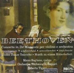 Beethoven, L. Van - Concerto In Do Maggiore P