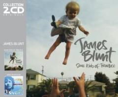 Blunt, James - Some Kind Of Trouble/Back