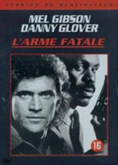 Movie - L'arme Fatale 1