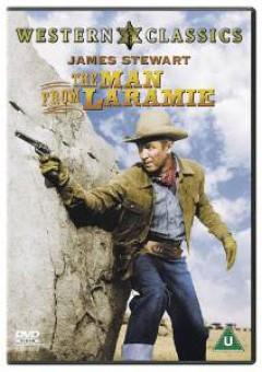 Movie - Man From Laramie