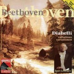 Beethoven, L. Van - Diabelli Variations Op.