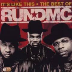 Run-D.M.C. - It's Like This: The Best of Run-DMC