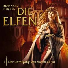 Audiobook - Die Elfen 01