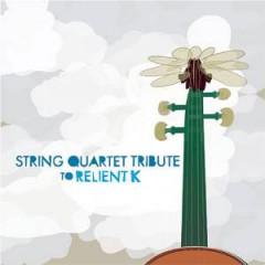 Relient K.=Tribute= - String Quartet Tribute